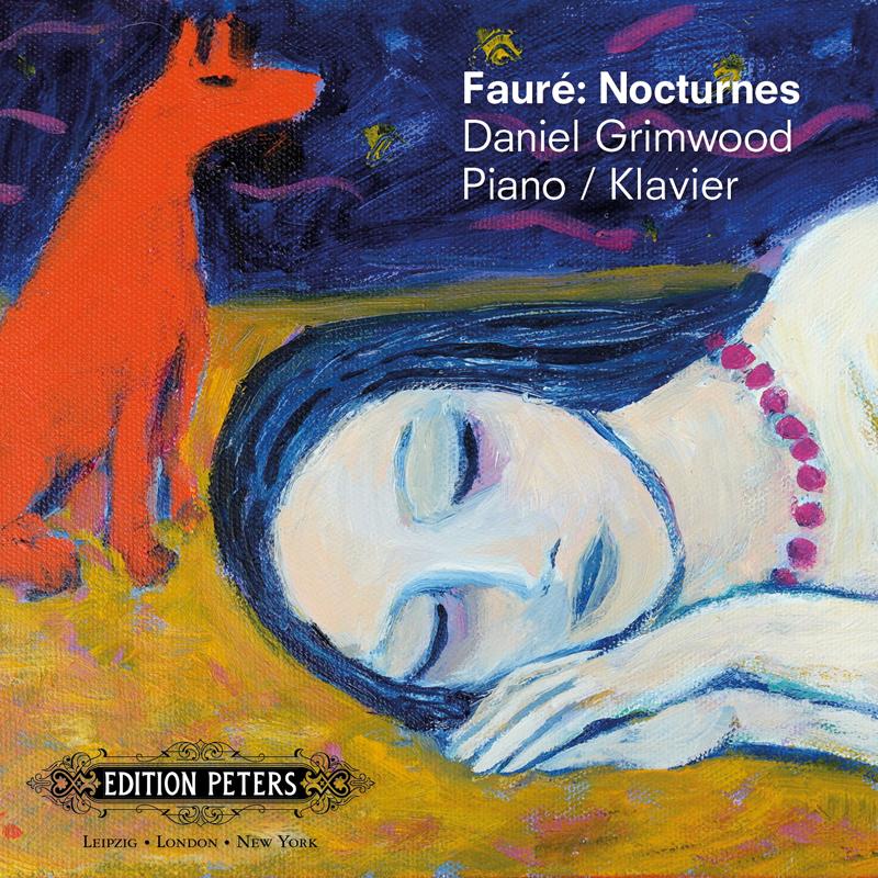 /édition Peters Nocturnes